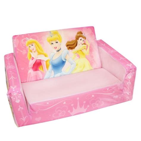Fun Sofa Beds For Kids And Teens Disney Sofa Bed