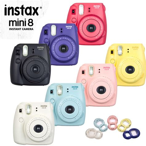 fujifilm instax mini 8 price aliexpress buy 100 genuine fuji mini 8