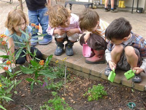 gardening ideas for children eco friendly garden activities for