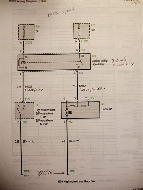 e39 aux fan wiring diagram e34 wiring diagram e24 wiring
