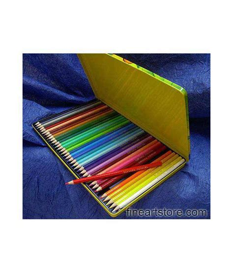 fantasia colored pencils fantasia set of 36 colored pencils in a metal tin buy