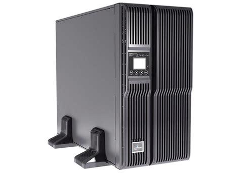 Vertiv Liebert Gxt4 6000rt230 power quality consultants rack tower ups 5000va gxt4