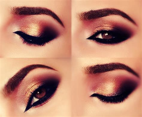 Eyeliner Arab how to do arabic makeup