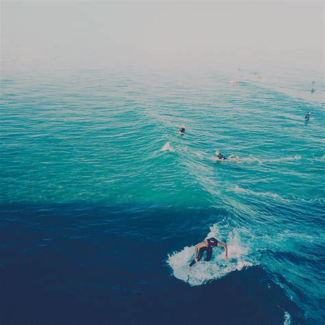 ocean wallpaper for macbook ms60 surfing wave summer sea ocean dark