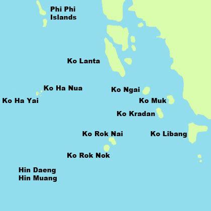 hängematte öko sailing yacht charter to rok nok ko ha thailand