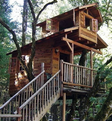 livable tree house plans free small tree house plans