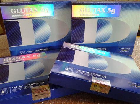 Injeksi Glutax 5g meiling shop banjarmasin glutax 5g whitening injeksi