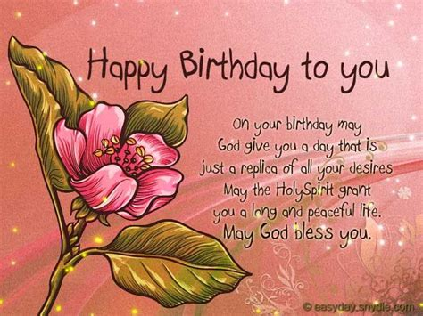 Religious Birthday Quotes For Best 20 Christian Birthday Wishes Ideas On Pinterest