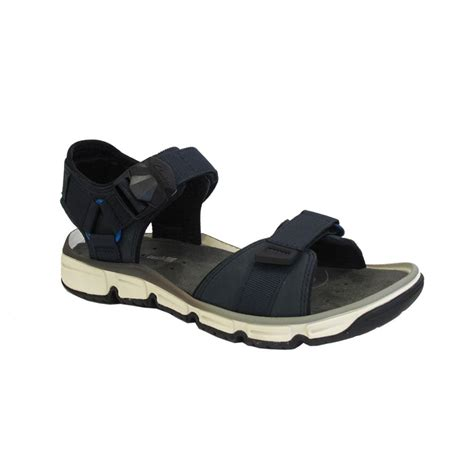navy mens sandals clarks mens sandal explore part navy nubuck