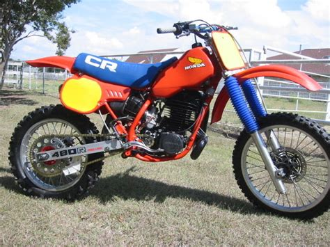 cr fir 1983 honda cr480 elsinore mr50 cr60 cr80 cr125 yz125 rm125