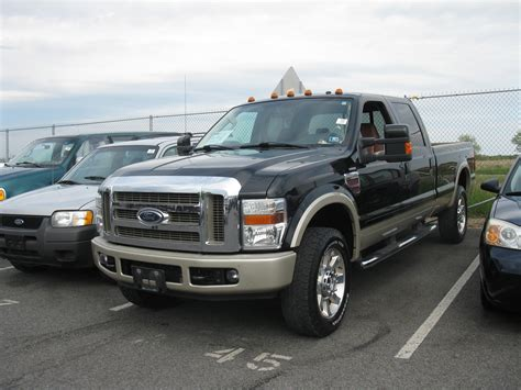 2008 Ford F350 by 2008 Ford F 350 King Ranch Duty Start Up And Tour