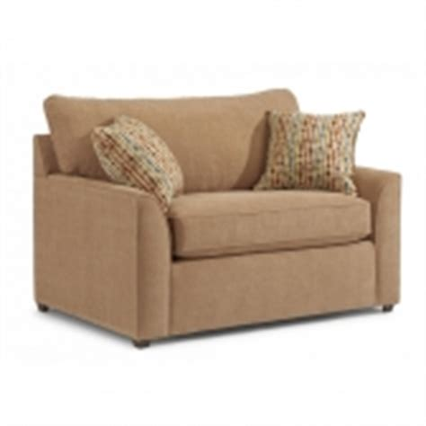 Kendrick Sleeper Chair And A Half by Sleeper Sofas Hickory Park Furniture Galleries