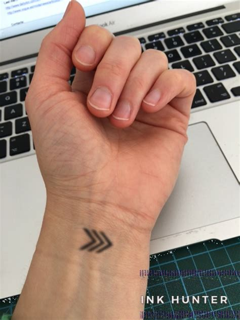 can you tattoo over pen ink inkhunter is an ar app for trying tattoos before you ink