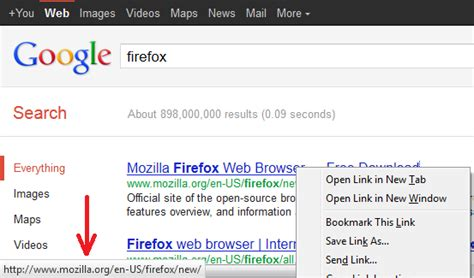 Link Lookup Search Link Fix Add Ons For Firefox