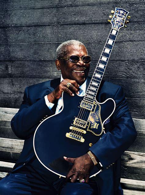 blues guitarist bb king  perform  bridgeports klein