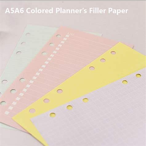 colored filler paper popular colored filler paper buy cheap colored filler