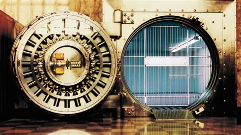 safe offshore banks 10 reasons why bank vaults are much more interesting than