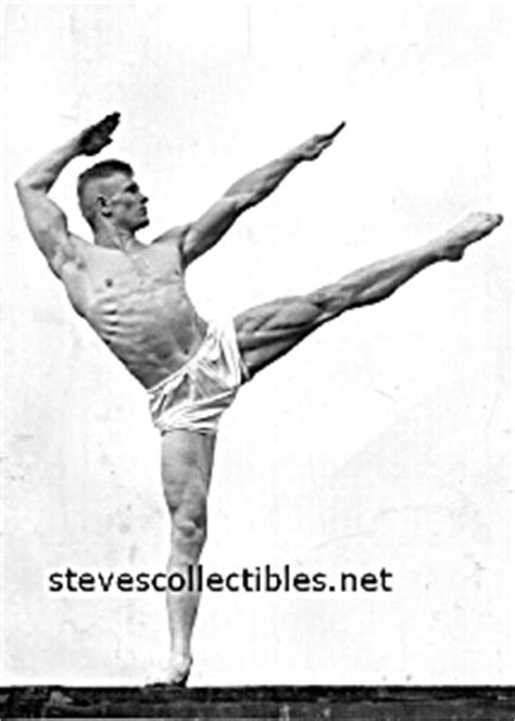 male muscle specimens 1930s muscular specimen of male gay interest gay