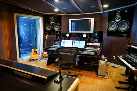 stud io denver recording studio colorado recording studio side