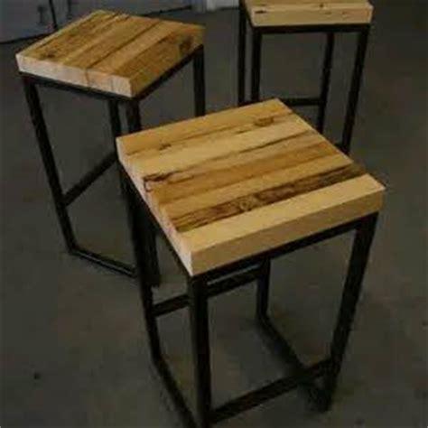 Kursi Kayu Satuan kursi unik kayu dan besi mbarepjati 0813 9325 2858