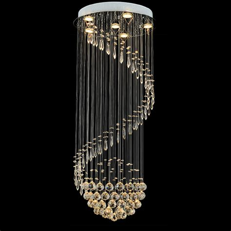 Modern Led Chandeliers 2016 New Modern Chandelier Light Fixture Led Lights In Chandeliers From Lights