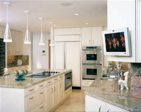 tv in kitchen ideas kitchen design ideas great ideas for your kitchen design