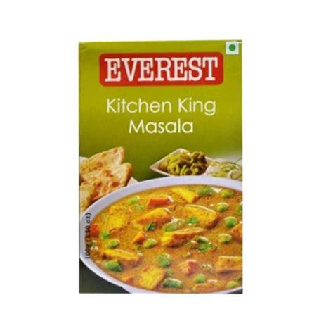 Kitchen King by Buy Everest Kitchen King Masala 100gms Shopping