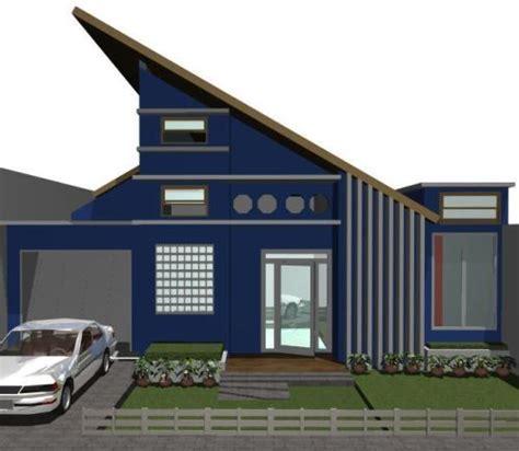 Archicad 15 Untuk Desain Arsitektur Perumahan Modern 15 desain model atap rumah minimalis terindah 2016