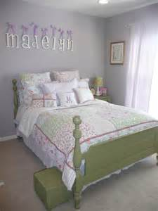 Bedroom Violet Green Bed Traditional S Room Sherwin Williams