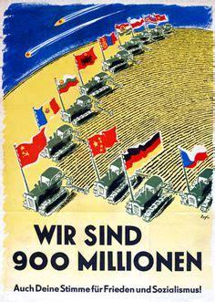 wann wurde die ddr gegründet east german east german ddr army nva
