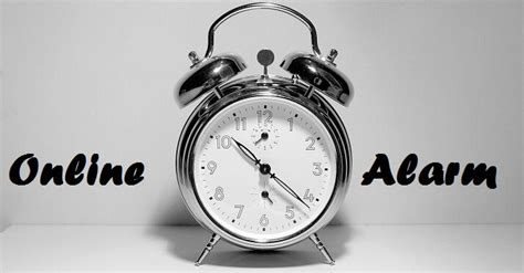 best free alarm clock websites to set alarm clock tricks forums
