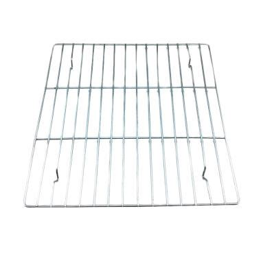 jual kiwi cooling grid rak pendingin kue perak 30x30 cm