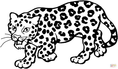 leopard color 301 moved permanently