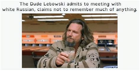 White Russian Meme - white russian meme 28 images war is easier when it s