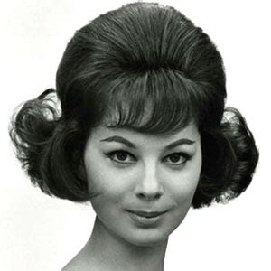 skunk haircuts of 50s and 60s women s 1960s hairstyles an overview hair and makeup