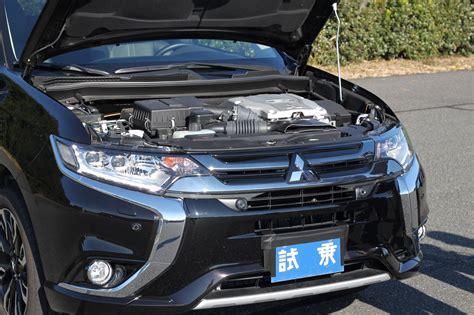 mitsubishi outlander phev battery mitsubishi outlander phev battery idea di immagine auto