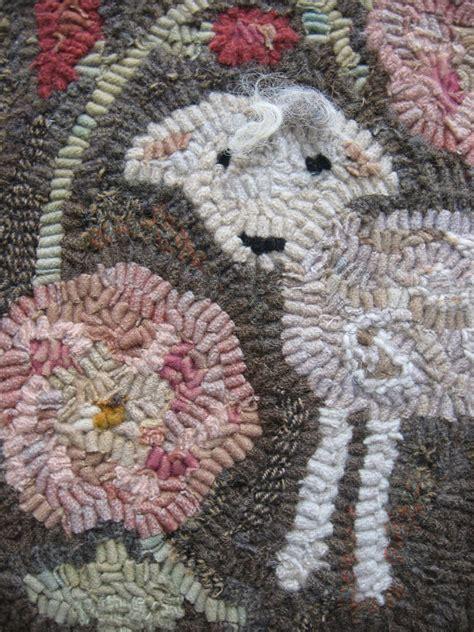 rug hook patterns rug hooking kits