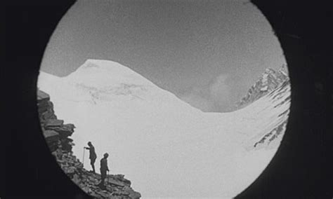 film everest uci everest film of mallory and irvine s doomed trip to get