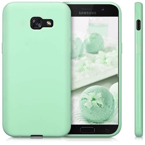 Softcase Cover Samsung Galaxy A5 2017 4d kwmobile tpu silicone cover for samsung galaxy a5 2017 soft silicon ebay
