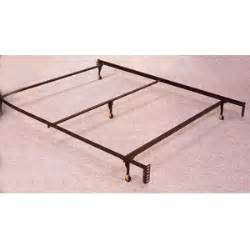 Bed Frames Rails Bed Frames Rails Size Bed Frame For Headboard Only