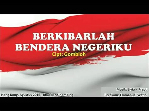 download mp3 chrisye cinta negeriku download berkibarlah bendera negeriku gombloh mp3 mp4 3gp