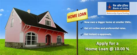 boi house insurance bank of india home loan now starting 9 40 loanraja