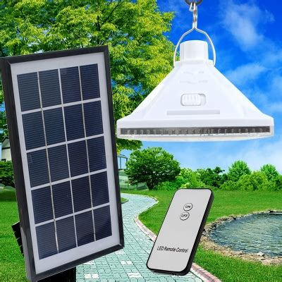 Small Solar Powered Lights Small Solar Powered 25 Leds Shed Light Tree Hanging L
