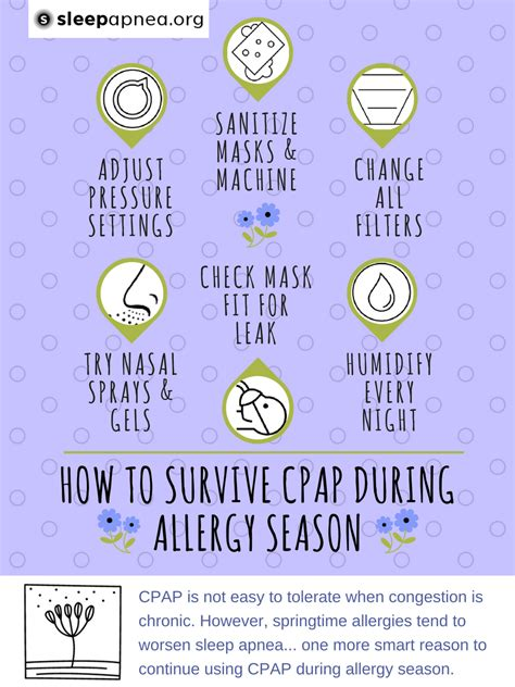 6 Ways To Maximize Your Sleep by Infographic 6 Ways To Maximize Cpap Therapy During