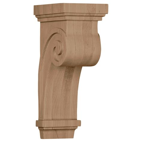 What Are Wooden Corbels Scroll Corbels Wood Corbels