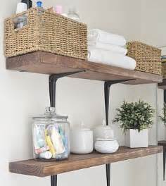 shelving ideas for small bathrooms small bathroom storage ideas mybedmybath com