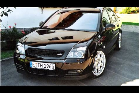 opel signum tuning opel signum 2 8 t sport tuning youtube