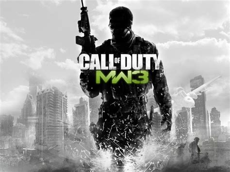 mw3 my thoughts