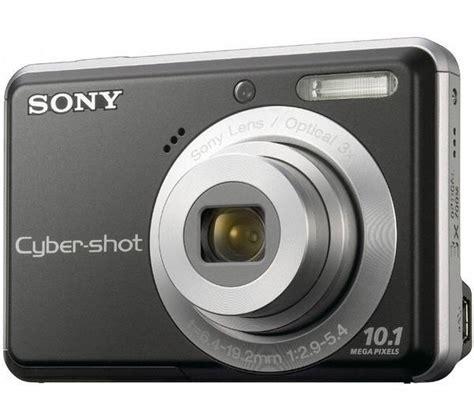Lcd Kamera Digital Sony Cybershot sony cyber s930 digital 10 1 megapixel 3 x optical zoom 2 4 inch lcd screen