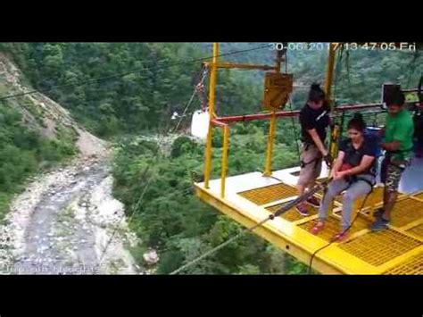 Bungee Jumping Chair - bungee jumping in rishikesh india jumpin heights